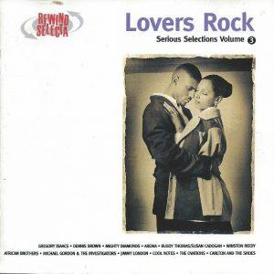 Lovers Rock – Teejays Music